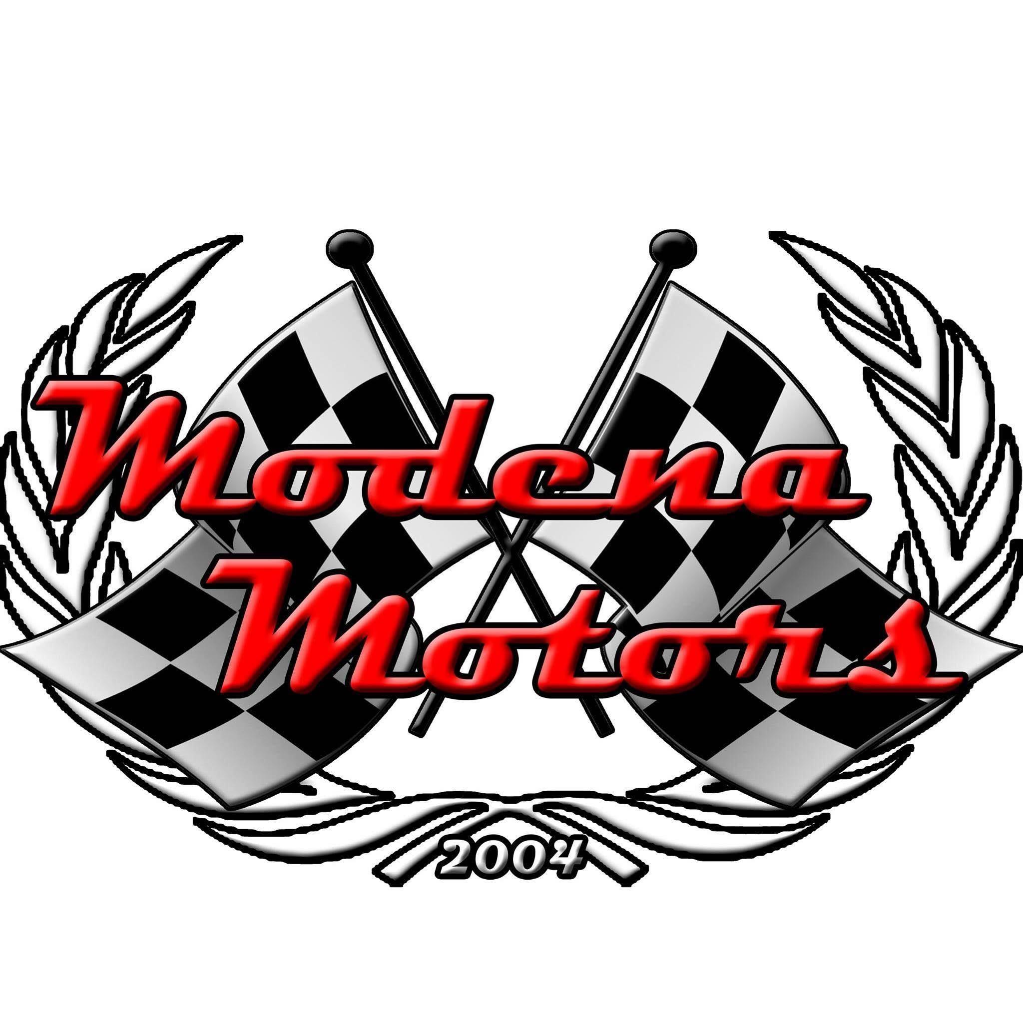 Modena Motors logo